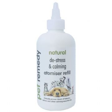 Pet Remedy Atomiser Refil 250ml